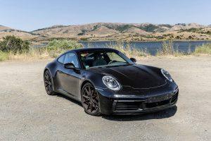 Фото Porsche 911 2019