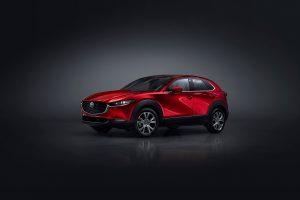 Фото Mazda CX-30 2020