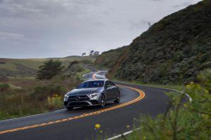 Фото Mercedes-Benz CLS 53 AMG 2019