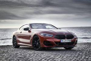 Фото BMW 8 Series Coupe 2019