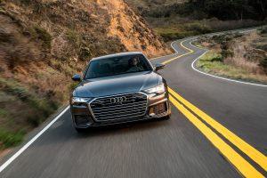 Фото Audi A6 2019