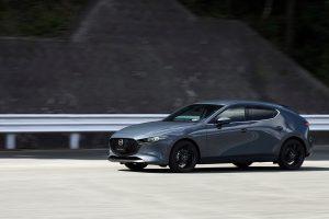 Фото Mazda 3 2019
